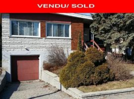Laval, St.Vincent de Paul! $350,000