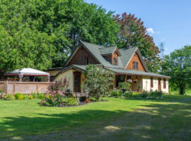 St Lazare! Country living Close to the City!! $600,000